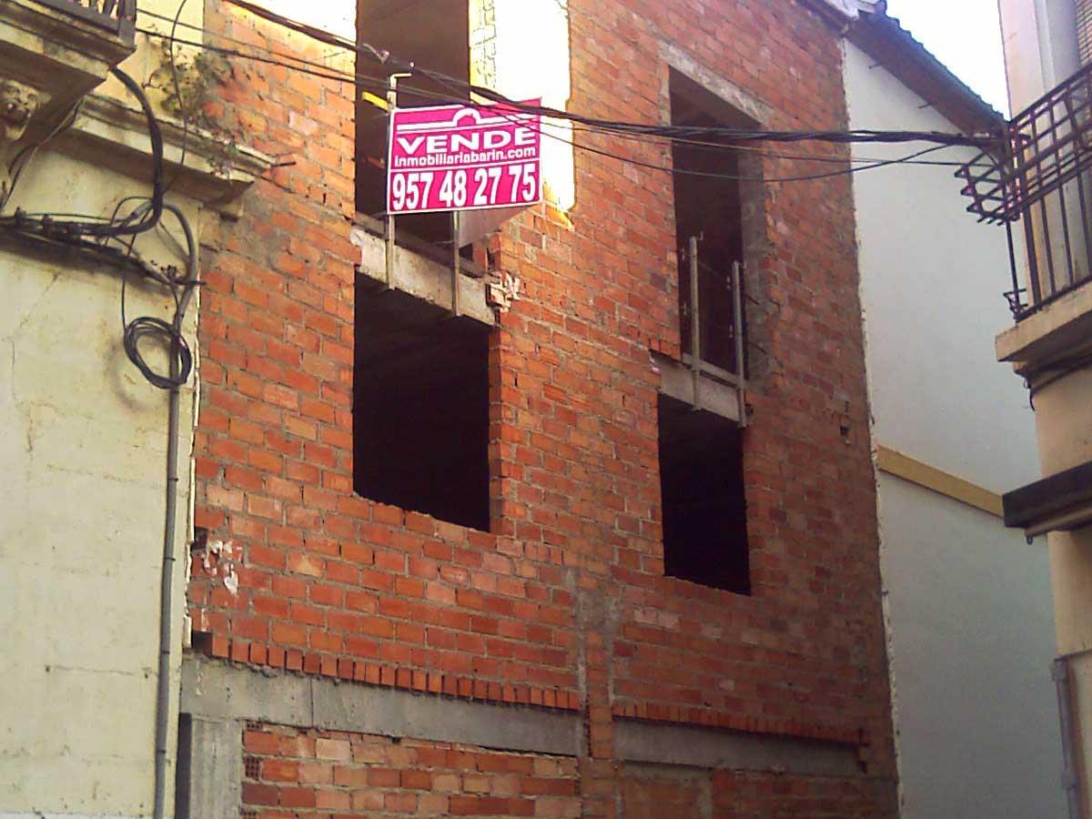 Casa en Calle Conde de Cárdenas